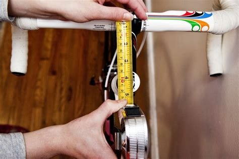 How to Measure a Road Bike Stem   LIVESTRONG