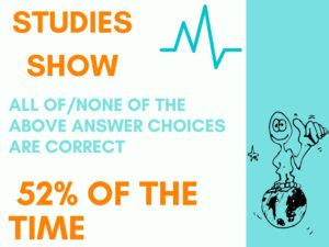 The Ultimate Guide To Multiple Choice Test Success: Mind